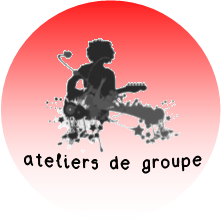 ateliers groupe